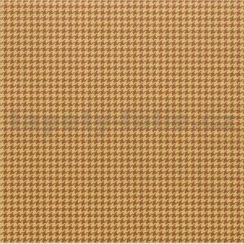 Samolepící tapety kohoutí stopa žluto-oranžová 45 cm x 15 m