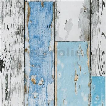 Samolepící tapety Scrapwood 90 cm x 15 m