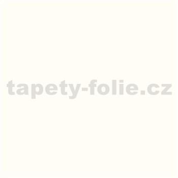Samolepící tapety krémová mat 90 cm x 15 m
