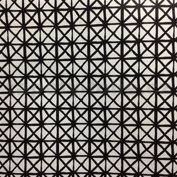 Samolepící tapety Andy černý 45 cm x 15 m