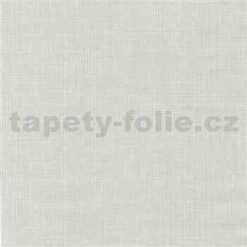 Samolepící tapety tkanina šedá 45 cm x 15 m