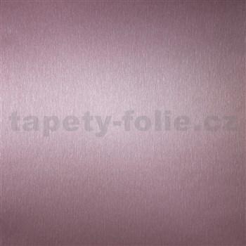 Samolepící fólie nerezová růžovozlatá- 45 cm x 15 m