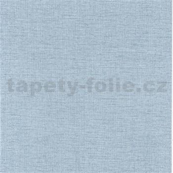 Samolepící fólie tkanina modrá - 45 cm x 15 m
