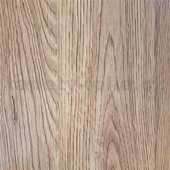 Samolepící fólie dub starý - renovace dveří - 90 cm x 210 cm