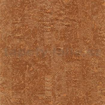 Samolepící fólie metalická bronzová - 45 cm x 15 m