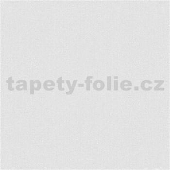 Vliesové tapety na zeď IMPOL Giulia jednobarevná s textilní strukturou šedá