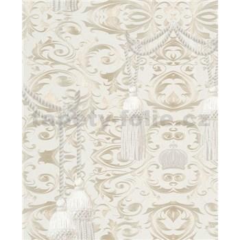 Luxusní vliesové tapety na zeď Gloockler 52705