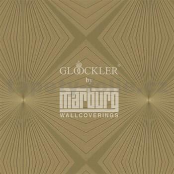 Luxusní tapety na zeď Gloockler Deux 54416 - POSLEDNÍ KUS