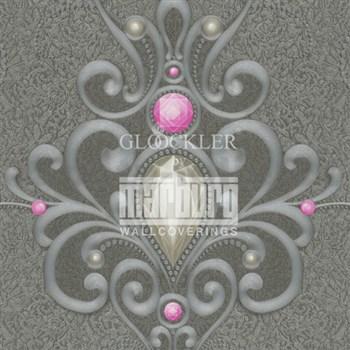 Luxusní tapety na zeď Gloockler Deux 54425