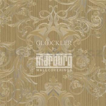 Luxusní tapety na zeď Gloockler Deux 54435