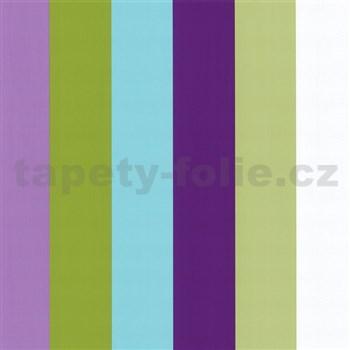 Dětské tapety Graffiti - Ltd. Collection - pruhy MEGA SLEVA