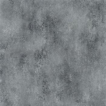 Vliesové tapety na zeď IMPOL Hailey beton černo-šedý