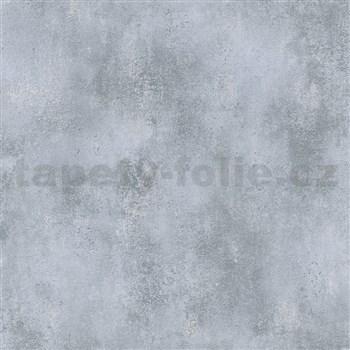 Vliesové tapety na zeď IMPOL Hailey beton šedý