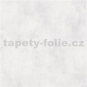 Vliesové tapety na zeď IMPOL Hailey beton krémově bílý