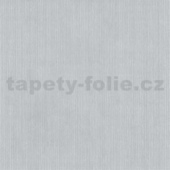 Vliesové tapety na zeď Happy Time - světle šedá