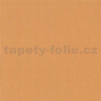 Vliesové tapety na zeď Happy Time - oranžové