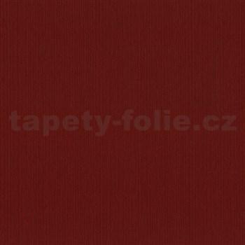 Vliesové tapety na zeď Happy Time - tmavě červené