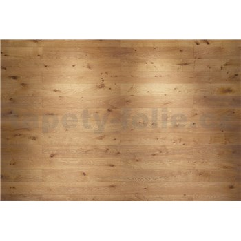 Vliesové fototapety dřevěné obložení rozměr 368 cm x 248 cm