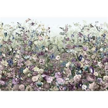Vliesové fototapety Botanica rozměr 368 cm x 248 cm