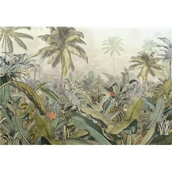 Vliesové fototapety Amazonia rozměr 368 cm x 248 cm