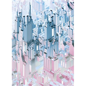 Fototapety 3D Duplex rozměr 368 cm x 254 cm