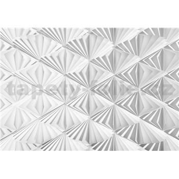 Fototapety 3D Delta rozměr 368 cm x 254 cm