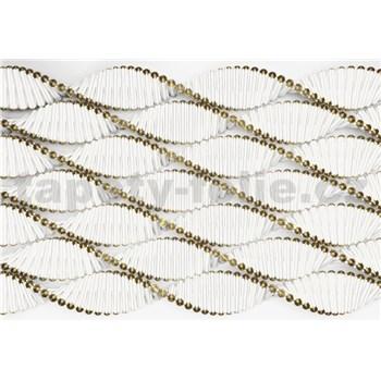 Fototapety 3D Twist rozměr 368 cm x 254 cm
