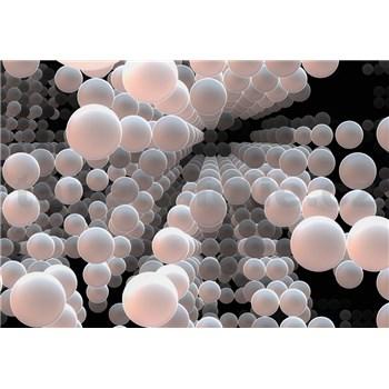 Fototapety 3D Spherical 368 cm x 254 cm