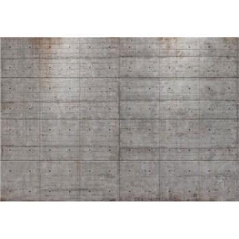 Fototapety Concrete Blocks rozměr 368 cm x 254 cm