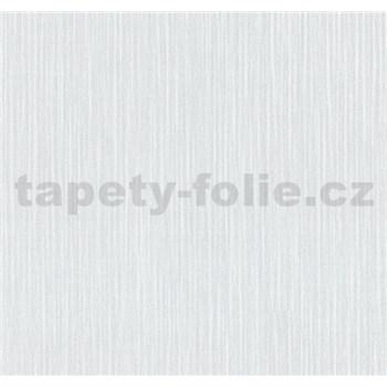 Vliesové tapety na zeď G. M. Kretschmer strukturovaná světle šedá