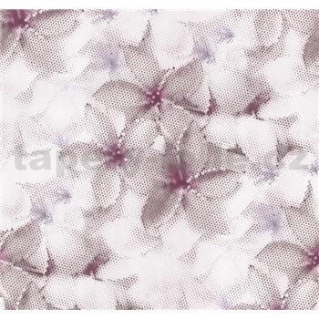 Vliesové tapety na zeď G. M. Kretschmer květy růžové