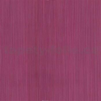 Vliesové tapety na zeď G. M. Kretschmer II proužky jemné fialové