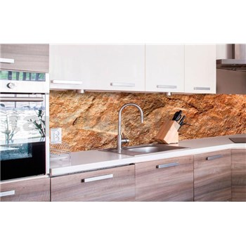 Samolepící tapety za kuchyňskou linku mramor rozměr 260 cm x 60 cm