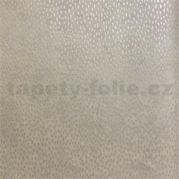 Vliesové tapety na zeď La Veneziana 3 kapky hnědé