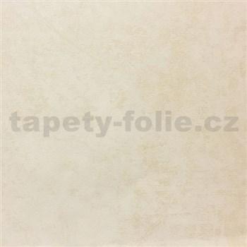 Vliesové tapety na zeď La Veneziana 3 strukturovaná středně hnědá