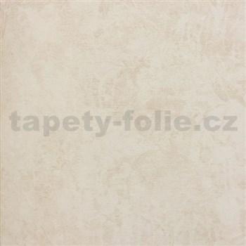 Vliesové tapety na zeď La Veneziana 3 strukturovaná krémová