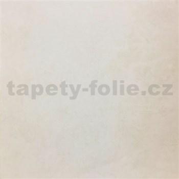 Vliesové tapety na zeď La Veneziana 3 strukturovaná bílo-krémová