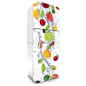 Samolepící tapety na lednici ovoce rozměr 180 cm x 65 cm
