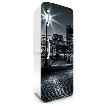 Samolepící tapety na lednici Boston rozměr 180 cm x 65 cm