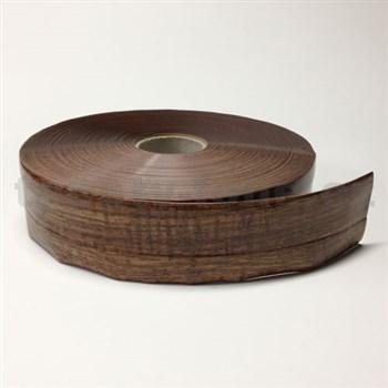 Podlahová lemovka z PVC samolepící dub přírodní tmavý 5,3 cm x 30 m