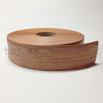 Podlahová lemovka z PVC samolepící dub ivory 5,3 cm x 25 m