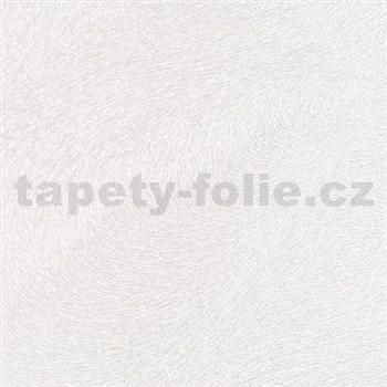 Vliesové tapety na zeď Colani Visions strukturovaná bílá