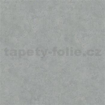 Vliesové tapety na zeď IMPOL Modernista beton tmavě šedý