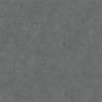 Vliesové tapety na zeď IMPOL Modernista beton černý