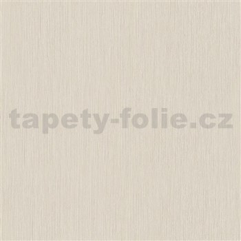 Vliesové tapety na zeď IMPOL Modernista jemné proužky strukturované béžové
