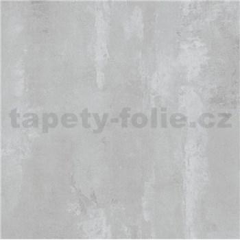 Vliesové tapety na zeď IMPOL New Studio beton šedý