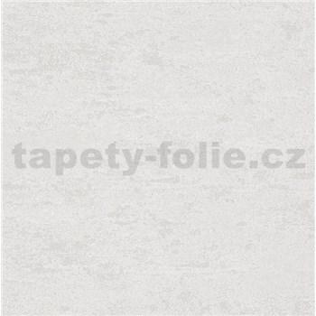 Vliesové tapety na zeď Alizé beton krémový