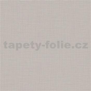 Vliesové tapety na zeď IMPOL Novara 3 strukturované jednobarevné hnědé