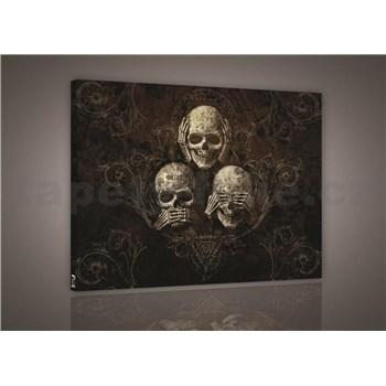 Obraz na plátně Memory 75 x 100 cm