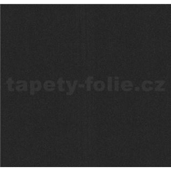 Vliesové tapety na zeď Opal struktura jemná černá